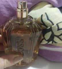 Original hudo boss parfum