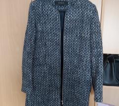Zara plašč/daljša jakna