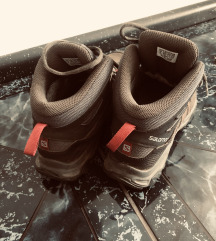 Salomon pohodni cevlji