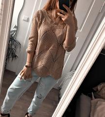 Vero Moda (puder) roza pulover
