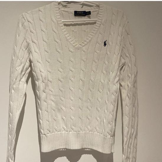 POLO RALPH LAUREN- pulover