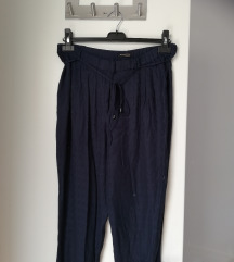 MASSIMO DUTTI poletne hlače