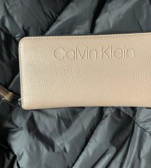 Calvin Klein NOVA denarnica