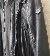 Gipsy usnjena jakna