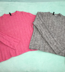 Nova puloverja