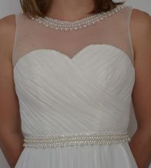 Poročna obleka - nova