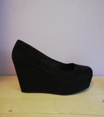 Čevlji s platformo