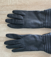 Usnjene ženske rokavice