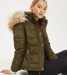 Zimska jakna/puhovka S nova akcija 35 eur