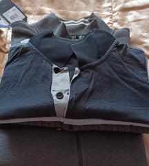 Moške majice, polo majice, puloverji