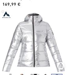 Mckinley smucarska bunda mpc 170€