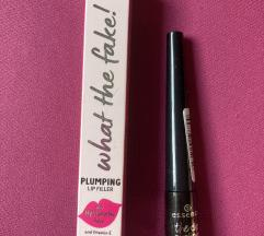 🌹NOV eyeliner in filer za ustnice mpc.7€🌹