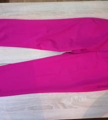 Zara woman 7/8 hlače