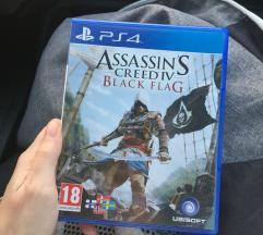 PS4  Assasin's creed Black flag