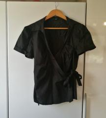 H&M srajčka s pentljo