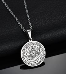 Solomonov pečat sedmih ArhAngelov