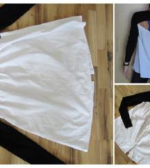 Zara črno-bela