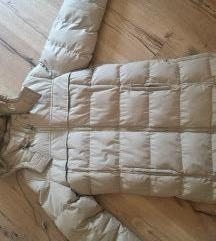 Topla bunda / plašč