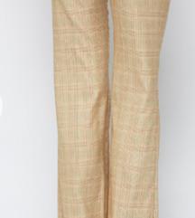Znižanje 3€/Nove karirasta hlače