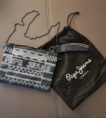 Nova torbica Pepe Jeans (ppt vključen)