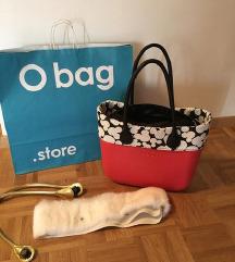 O bag classic original s 5 dodatki