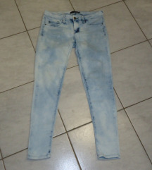 TALLY  WEIJL jeans hlače