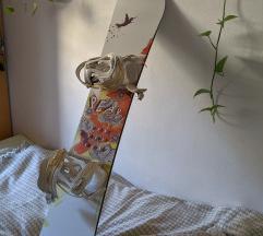 Snowboard 147cm