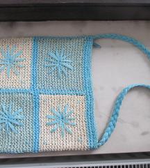 Modra torbica