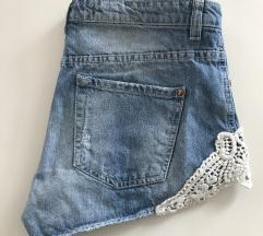 Zara kratke hlače