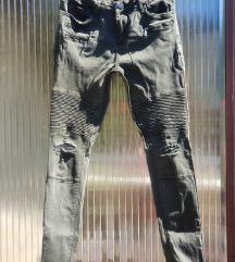 Kaki hlače