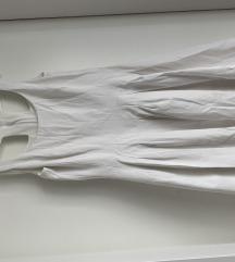 Bela obleka