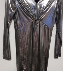 Novoletna obleka