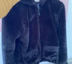 topla jaknica z ušeski