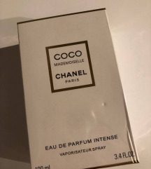 Parfum Coco Chanel 100 ml