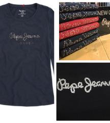 Rez-Pepe jeans nova majica dolg rokav