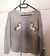 Unicorn pulover