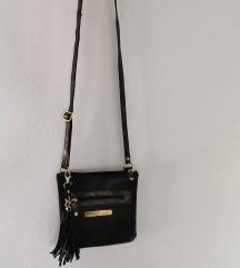 Usnjena torbica OLGA LANG