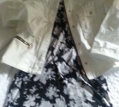 oblekca in jakna