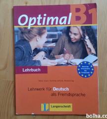Optimal B1