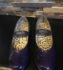 Čevlji Roberto Cavalli, vel.38 (večja 37)