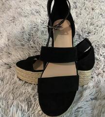Novi platform sandali