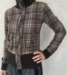 Prehodna jakna, XS/S