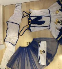 Kostum hude mornarke
