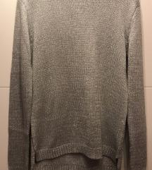 Svetleč pulover