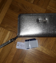 GUESS, nova denarnica, original