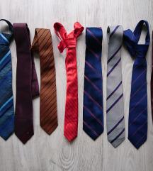 Komplet 10 kravat