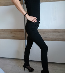 Jeans hlače H&M, 158 ali XXS/XS (32-34)