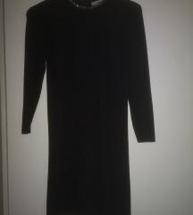 Pletena obleka Zara