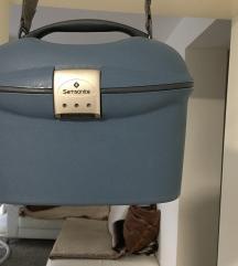 Samsonite original kozmetični kovček MPC 159 eur