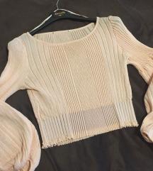 CROP TOP majica / pulover